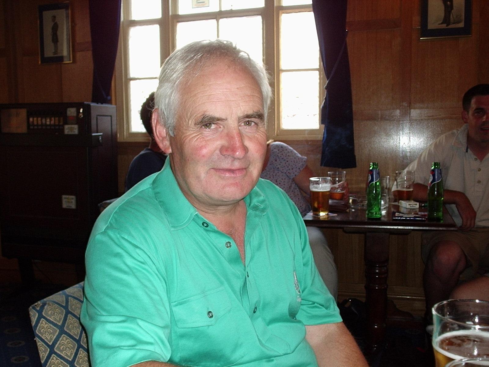 Photo of Don Wellman