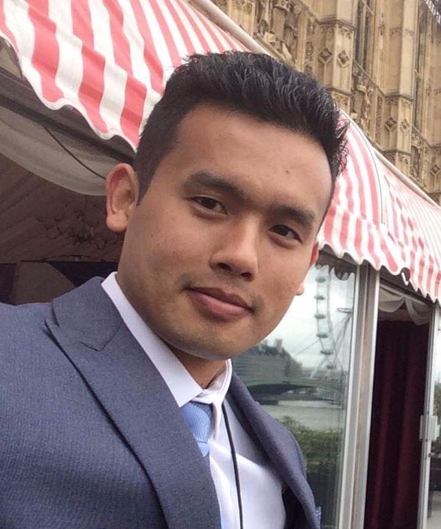 Photo of Gam Gurung